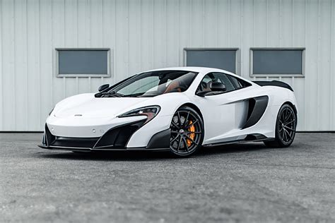 drake cars drake s newest car is a rare mclaren 675lt