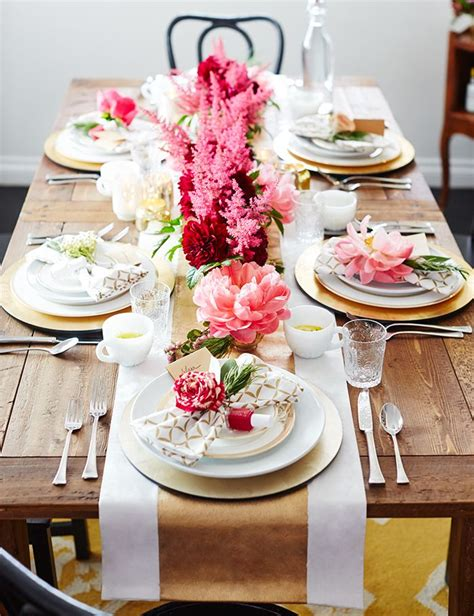 brunch table best 25 brunch table setting ideas only on pinterest
