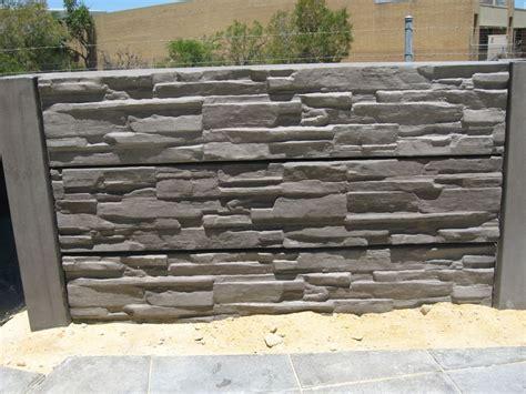 fascinating concrete block retaining wall cost garden