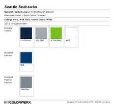 seattle seahawks colors blue 1000 images about paint on seattle seahawks