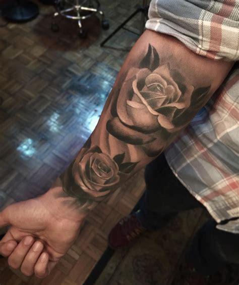 soft tattoo designs soft blackwork roses tattoos blackwork