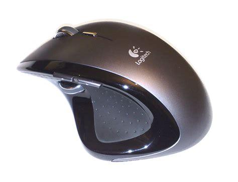 Mouse Bola Logitech file logitech mx revolution a png wikimedia commons