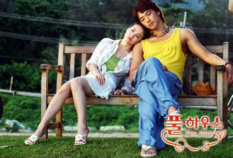 full house korean full house korean drama 2004 풀하우스 hancinema the