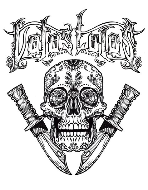 vato loco tattoos pin vatos locos graffiti on