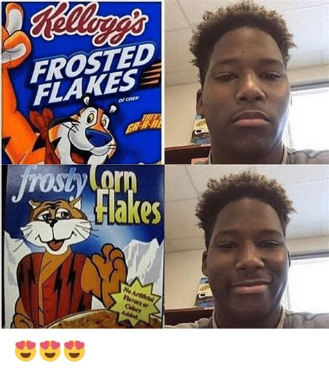 Frosted Flakes Meme - funny corns memes of 2016 on sizzle candy