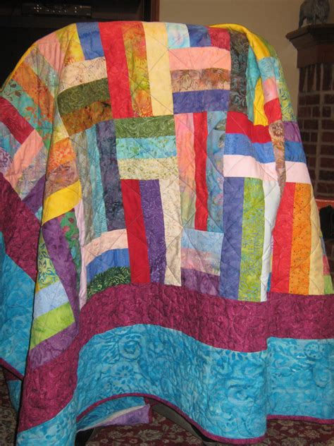 Beginners Quilt Patterns by Amazing Batik Quilt Quilt Pattern Jelly Roll Friendly