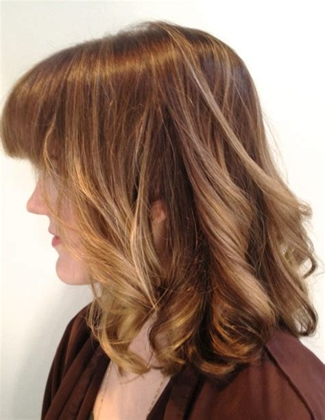 brown hair color chart coloring hair and hair highlighting will be more typical trends the to brown hair transition neil george