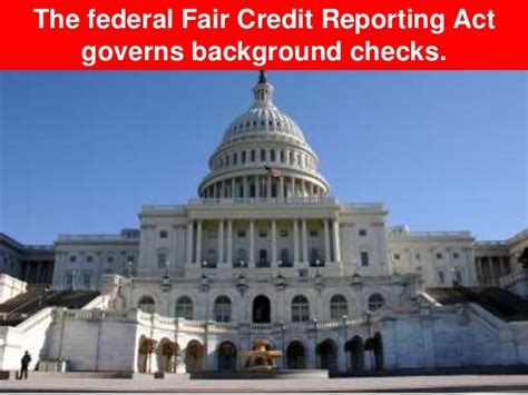 Fcra Background Check 7 Years Background Checks Policy Considerations To Avoid Discrimi