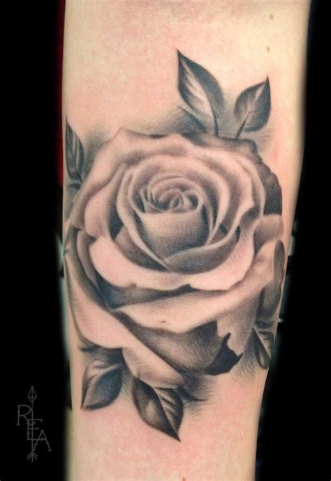 grey rose tattoos 17 best ideas about black and grey on