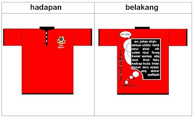 foto design baju kelas contoh design t shirt joy studio design gallery best