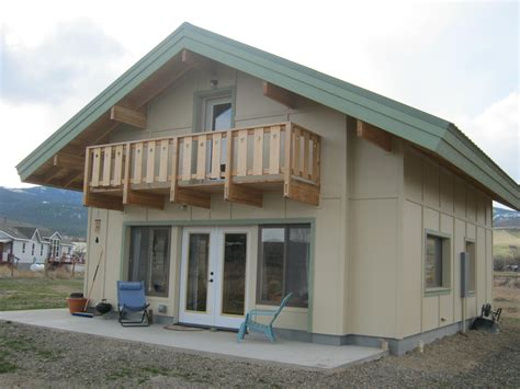 faswall green building blocks are montana homebuilder s choice