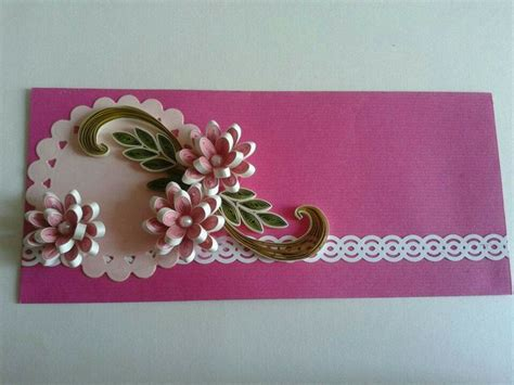 Handmade Envelope Designs - advanced quilling designs for envelopes www pixshark