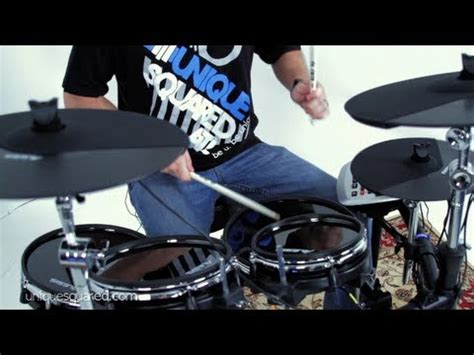 video tutorial drum coklat bendera alesis dm10x mesh kit optimized by drum tec doovi