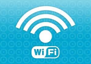 Wifi Gratis free wifi the point