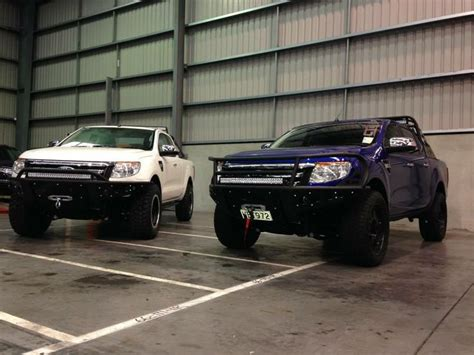 Ford Garage Accessories by Shop Ford Ranger T6 Parts Accessories At Add Offroad