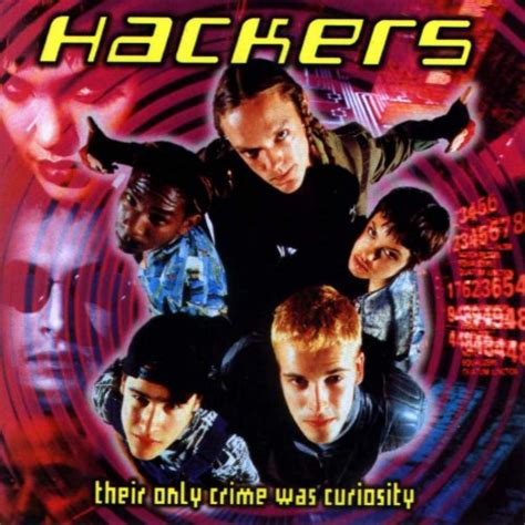 hacker film imdb hackers 1995 soundtrack theost com all movie soundtracks