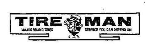 tire man major brand tires service   depend  trademark  rc rw premium tire