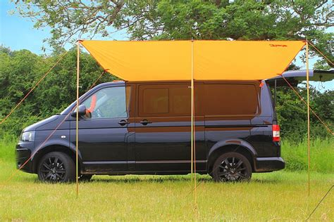 awnings for vans image gallery transporter awnings