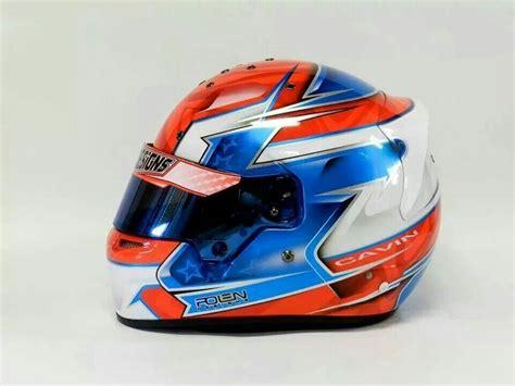 custom helmet design online 72 best images about gokart on pinterest nigel mansell