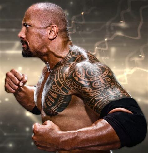 dwayne johnson tribal tattoo 5 with amazing tattoos and design ideas that look