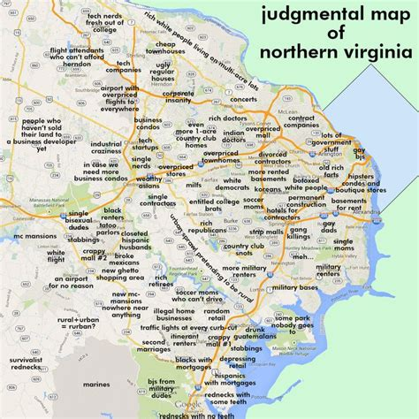 judgemental map of judgmental maps a collection of humor ideas to try las