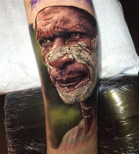 hyperrealistic tattoo hyperrealistic tattoos look like photographs neatorama