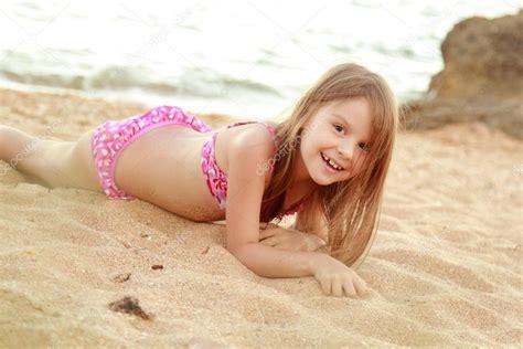 cute little model little cute girl on beach stock photo 169 mari1photo 29244435