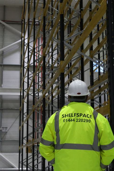 pallet racking inspection pallet racking repairs