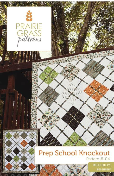 Argyle Quilt Pattern Free by Argyle Quilt Pattern Quilts And Sewing