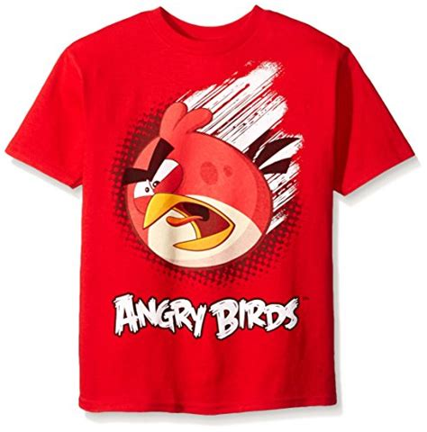 Tshirt Angry Brids 2 shop angry birds