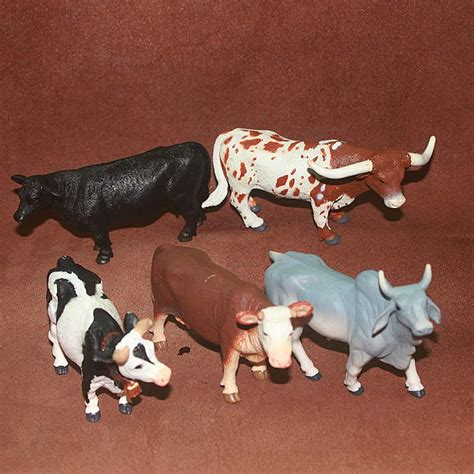 Figure Animal Medium 01 Baguss buy wholesale longhorns items from china longhorns items wholesalers