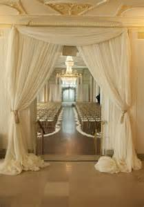 wedding aisle draping wedding draping ideas and pictures weddinary com aisle