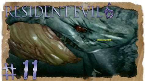 wann kommt resident evil 6 raus let s play together resident evil 6 11 brzak