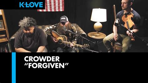 song played on klove david crowder acoustic mp3 6 35 mb paradise pro