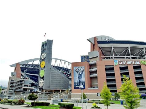 14 tours of centurylink field in seattle greater
