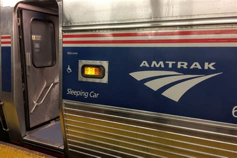 Amtrak Routes With Sleeper Cars by All About Amtrak Sleeping Accommodations On Overnight Trains