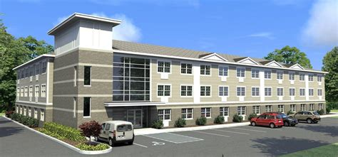 appartment k apartments planned for albany s livingston avenue places