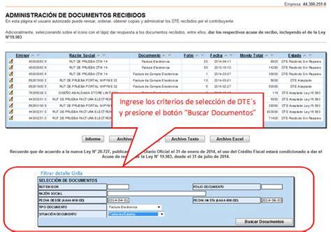 sii propiedades asociadas a un rut gu 237 as de ayuda factura elect 243 nica