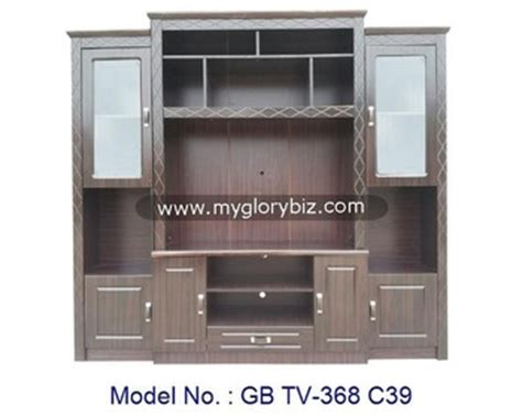 hot designs mdf tv stands with showcase 841 india style tv showcase living room furniture living room