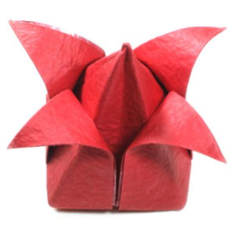 How To Make An Origami Tulip - traditional origami 28 images traditional origami