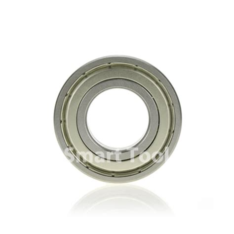 4pcs Bearing 3x6x2 5 Mm Metal Sealed 4pcs bearing 6200zz 10x30x9mm metal shielded groove 6200z bearings ebay