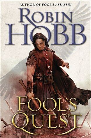 libro fools assassin fitz and fool s quest the fitz and the fool 2 by robin hobb reviews discussion bookclubs lists
