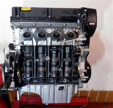 V Lu Senja Motor motor opel 1 6 16v turbo z16ler general 252 berholt mrg motors austauschmotor