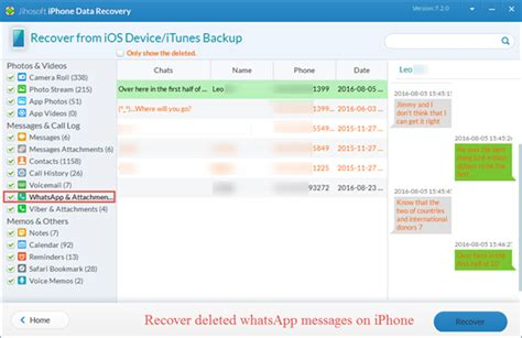 how to recover deleted whatsapp messages on iphone mytechlogy