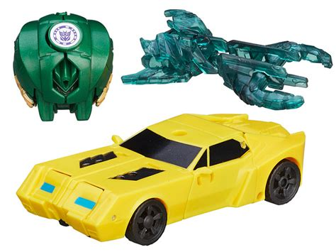 Transformers Robots Indisguise Bumblebee Vs Major Battle Pack transformers robots in disguise minicon battle pack