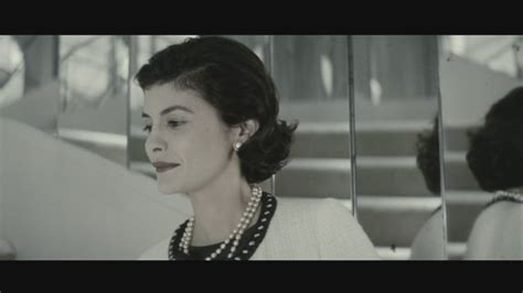 coco chanel tautou film audrey tautou in quot coco avant chanel quot audrey tautou image