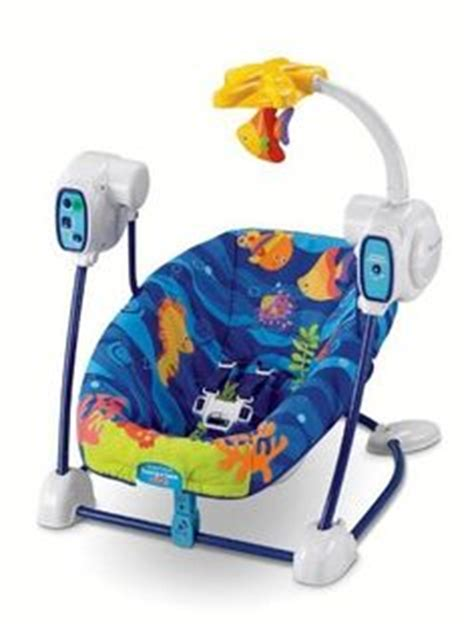 fisher price swing blue 1000 images about fisher price ocean wonders on pinterest