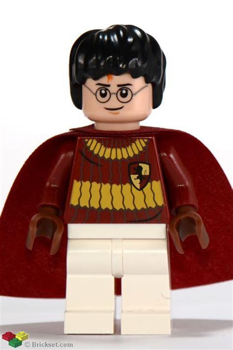 Lego Hp005 Harry Potter Minifigure Harry Potter harry potter brickset lego set guide and database
