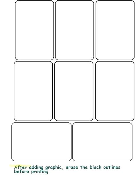 information cards template kays makehauk co