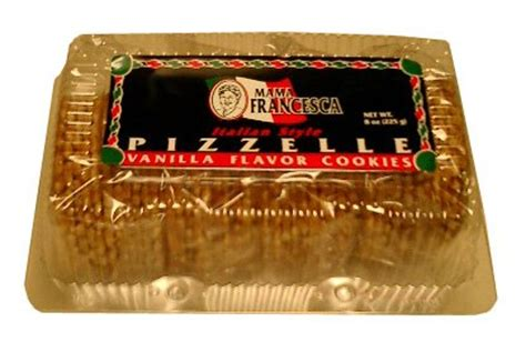Khong Guan Wafer Kopi 150g biscuits pizzelle italian style lemon flavor cookies 7oz